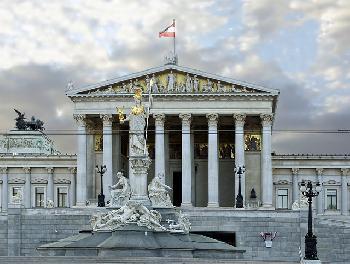 Österreich präsentiert Strategie zur Bekämpfung des Antisemitismus