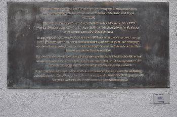 Die Thora-Krone von Hamburg und der Wiederaufbau der Bornplatz-Synagoge