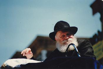 Rabbi Menachem Mendel Schneerson: eine außergewöhnliche Lebensleistung