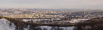Murmansk: Die vielleicht nördlichste jüdische Gemeinde der Welt