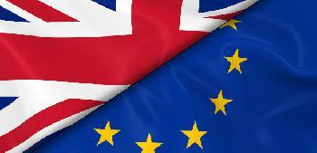 Impf-Krieg: EU droht Großbritannien