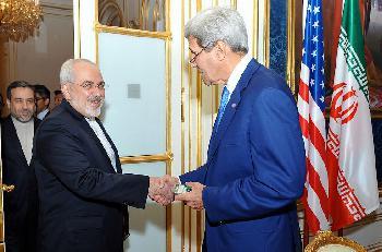 Mullahs wollen noch mehr Zugeständnisse von Biden