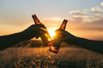Historischer Einbruch beim Bierkonsum in Deutschland