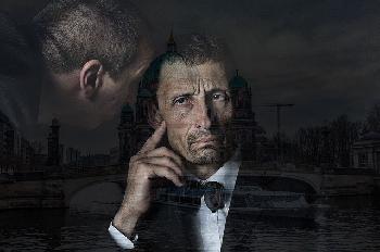 Der als Pate von Berlin berüchtigte Clan-Chef verlässt Deutschland