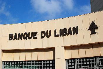 Veruntreuungsvorwürfe gegen Chef der libanesischen Zentralbank
