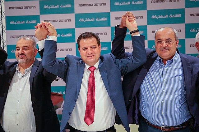 Der Zusammenbruch der Gemeinsamen Arabischen Liste in Israel birgt eine Chance