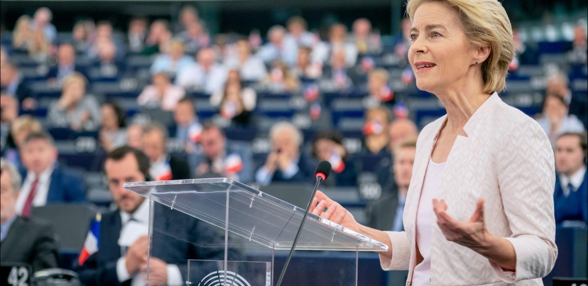 EU Impf-Debakel: Chronik des Versagens