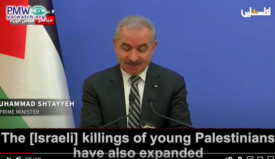 Ein neues Kapitel in der fiktiven Opfererzählung der Palästinenser [Video]
