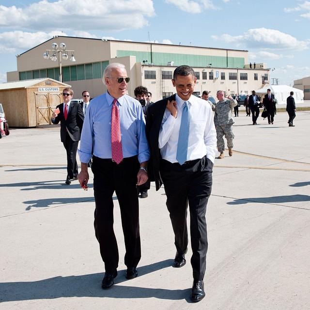 Welche Auswirkungen die Administration Biden auf Israel und den Nahen Osten haben wird