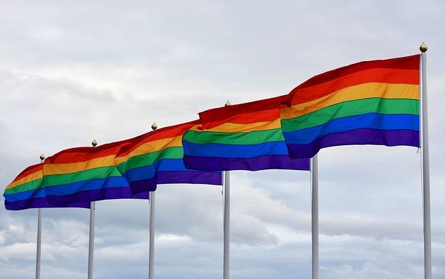 Türkei: Regenbogenfahne als Verunglimpfung des Islam