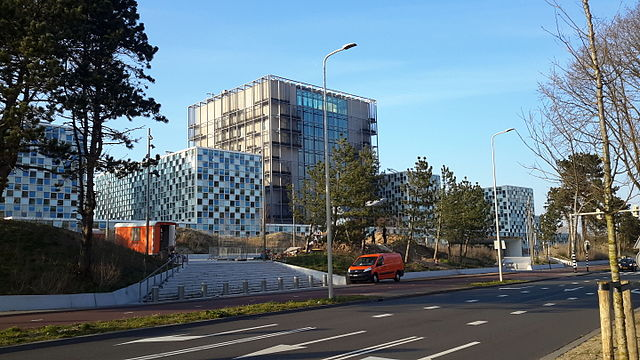 Der Internationale Strafgerichtshof ein politische Gremium und keine Justizbehörde?