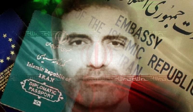 Europäisches Spionagenetzwerk des iranischen Ex-Botschaftsrats in Wien