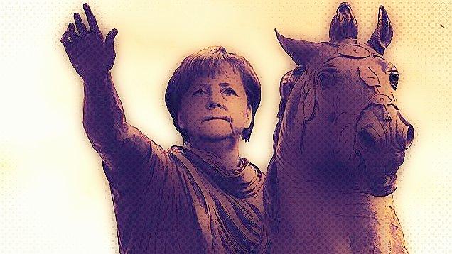 Der Mann, der vor 500 Jahren wusste, wie Merkel tickt