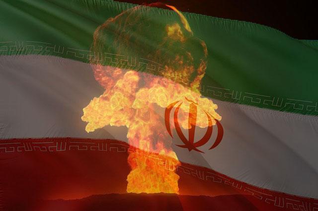 Sanktionen: Irans Geheimdienstminister droht mit Atomwaffen