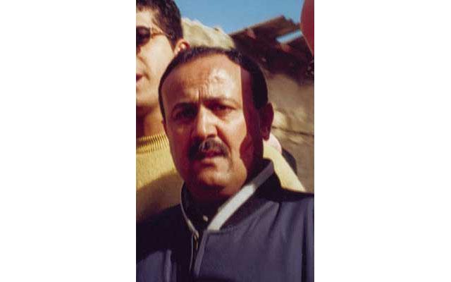 Der beliebteste palästinensische Politiker ist ein Mörder. Lassen Sie das sacken.