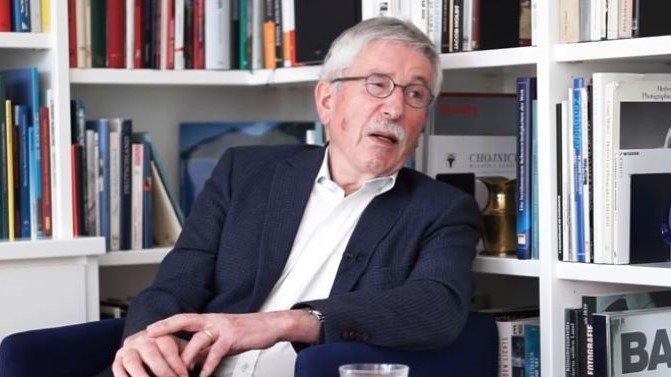 Sarrazin: Wo sind Grenzen der Meinungsfreiheit in Deutschland? [Video]
