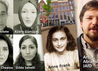 Kritik an Instrumentalisierung von Anne Frank [Video]