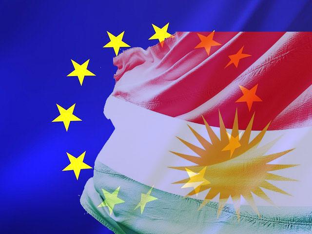 Türkei: Ein EU-Beitritt geht mur mit einem unabhängigen Staat Kurdistan