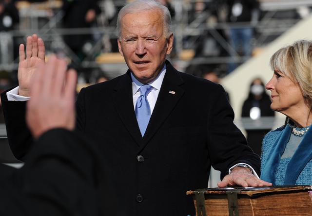 "Ehemaliger Obama-Berater kritisiert Bidens ""defensive Haltung"" gegenüber Israel"
