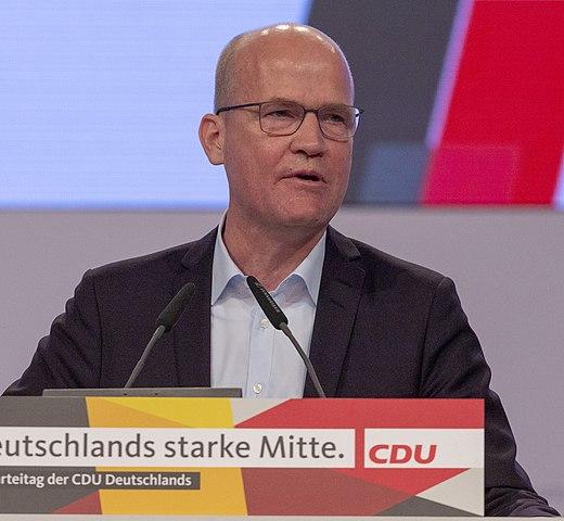 Ralph Brinkhaus: Föderalismus hat sich abgenutzt – Wir brauchen eine Revolution!
