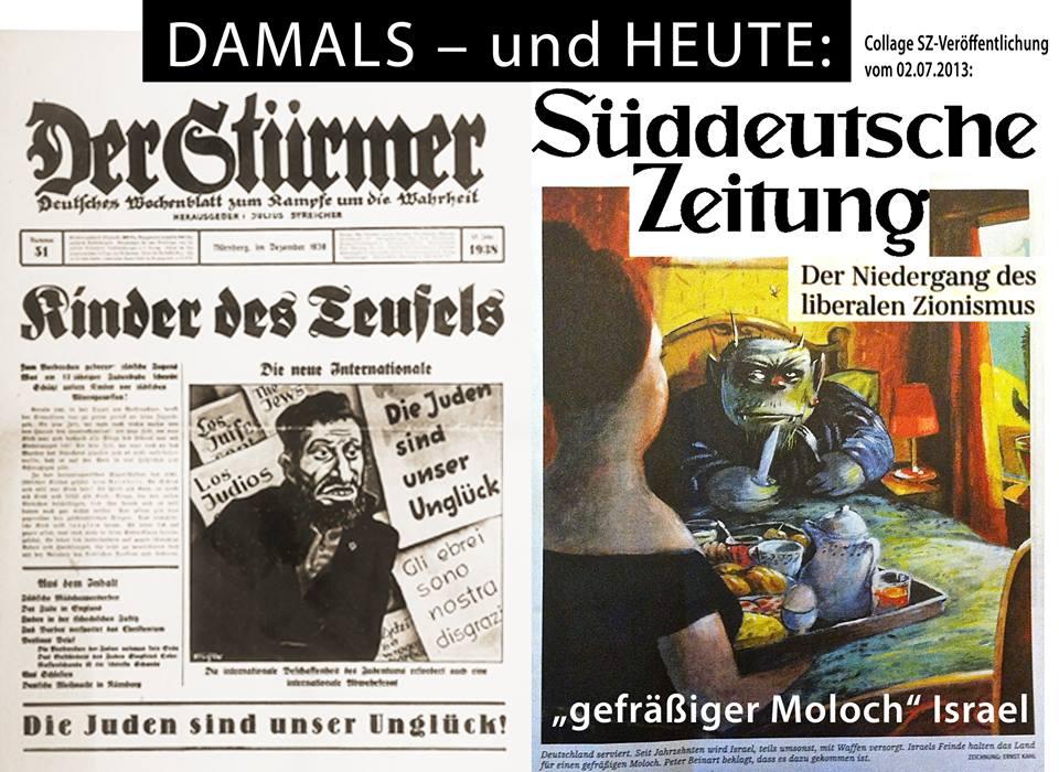Causa Reitschuster: Das veritable Eigentor der Süddeutschen Zeitung