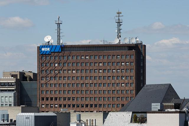 WDR finanziert mit Rundfunkbeitrag Wahlkampfhilfe für die Grünen