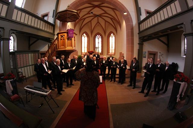 Christliche Leiter schweigen, während die Kirche ihren ältesten Hass recycelt