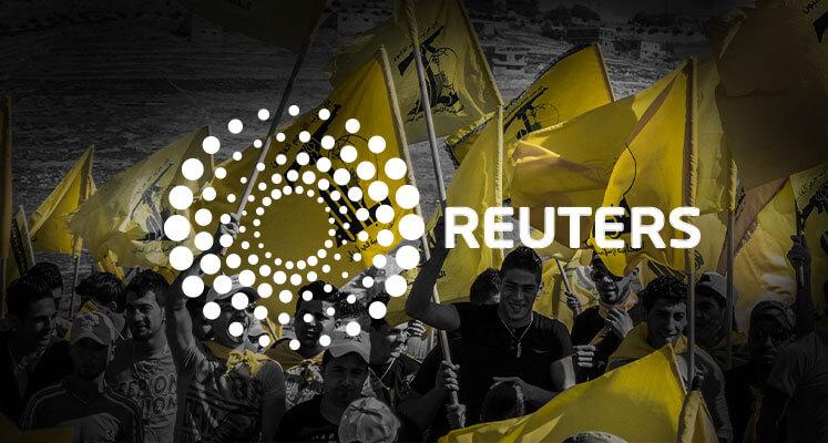Verkehrte Wirklichkeit: Reuters stellt Israel als Aggressor gegen die Terrororganisation Hisbollah dar