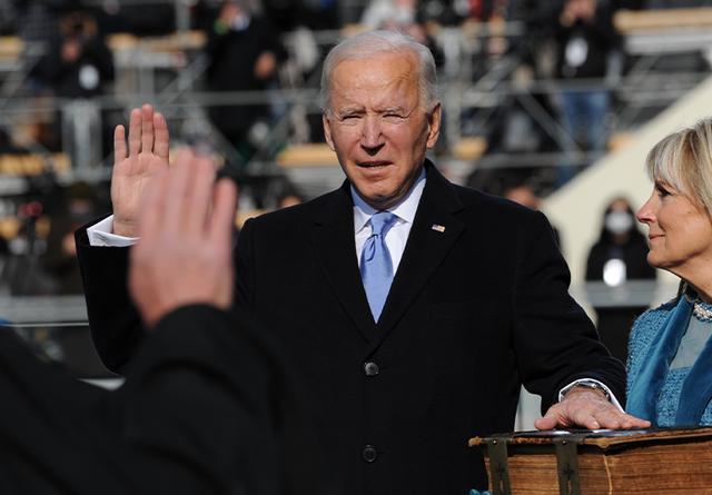 Palästinenser versuchen Biden-Administration zu täuschen