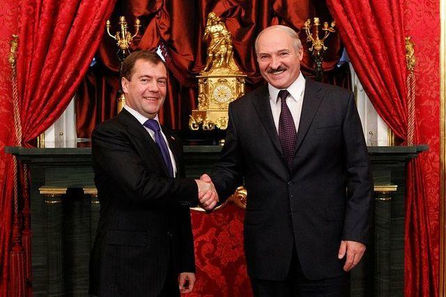 EU verlängert Sanktionen gegen Lukaschenko
