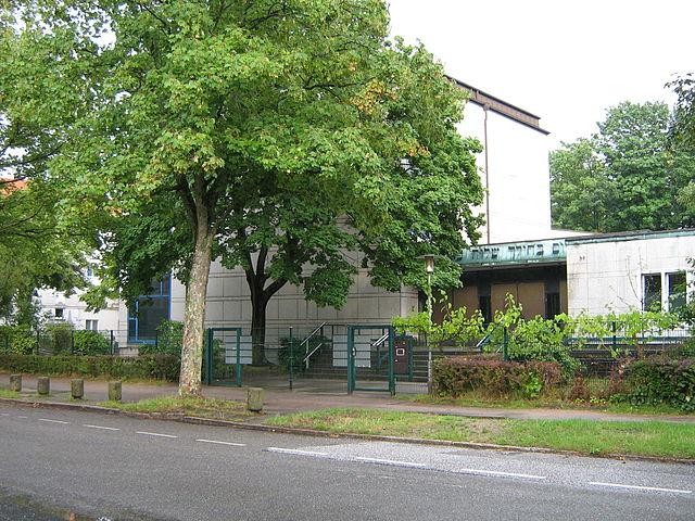 Angreifer eines jüdischen Studenten in Hamburg in psychiatrische Klinik geschickt