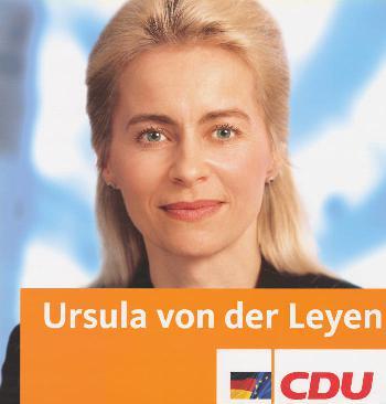 Brüsseler Totalversagen: Ursula von der Leyen blamiert die Europäische Union