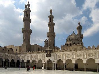 """Die """"absurden und realitätsfernen Ansprüche"""" der größten Universität des Islam"""