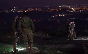 Israel: Terrorist auf einer Farm von Arbeiter erschossen
