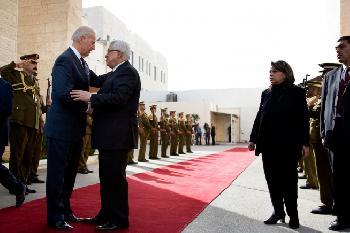 Der palästinensische Plan die Biden-Administration zu täuschen