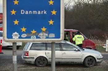 """Dänemark: """"Unser Ziel ist Null Asylbewerber"""