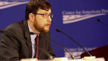 Antiisraelischer Berater von Bernie Sanders soll Mitarbeiter im US-Aussenministerium werden