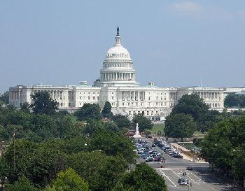 Senat stimmt für den Verbleib der US-Botschaft in Jerusalem