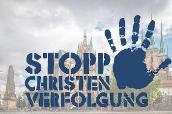 Angriffe auf Christen in Deutschland