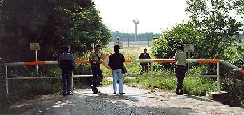 DPolG begrüßt Grenzkontrollen zu Tirol und Tschechien