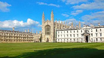 Britische Regierung plant Aufseher für Redefreiheit an Universitäten