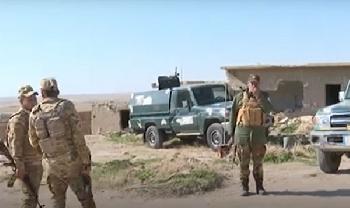Türkei droht mit Militäroperationen im nordirakischen Jesiden-Gebiet