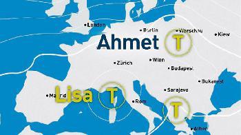 """Wetter: Steuergeld fürs Tief """"Ahmet"""""""