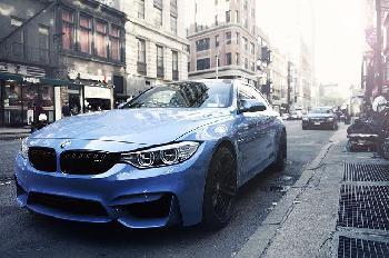 BMW ruft in Deutschland 430.000 Autos zurück