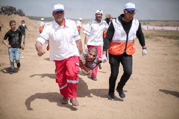 Internationale Gemeinschaft interessiert sich nicht für palästinensische Opfer der Hamas