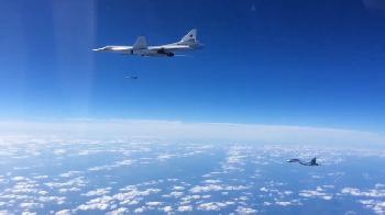 Russland will Langstreckenbomber in Syrien stationieren