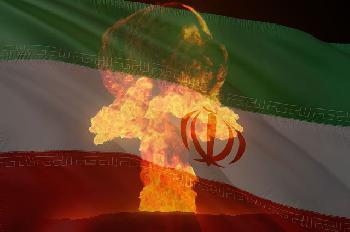 Teheran könnte Israel aus dem Irak mit Raketen angreifen