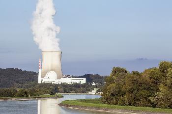Laufzeit für französische Atomkraftwerke auf 50 Jahre verlängert