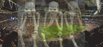 Katars Weg zur Fußball-WM ist mit Leichen gepflastert