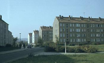 Bauwirtschaft kann Wohnraumbedarf nicht decken